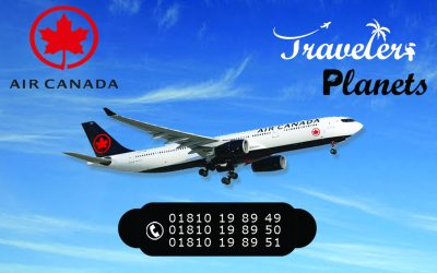 Air Canada Airlines Ticket Sales Office  Dhaka