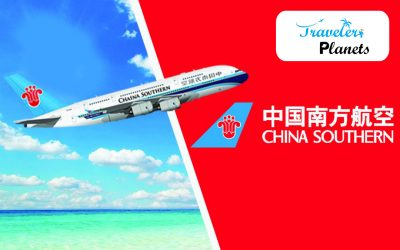 China Southern Airlines Dhaka Office