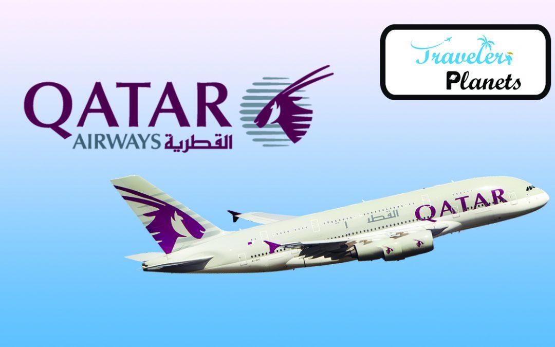 Qatar Airways Dhaka Office