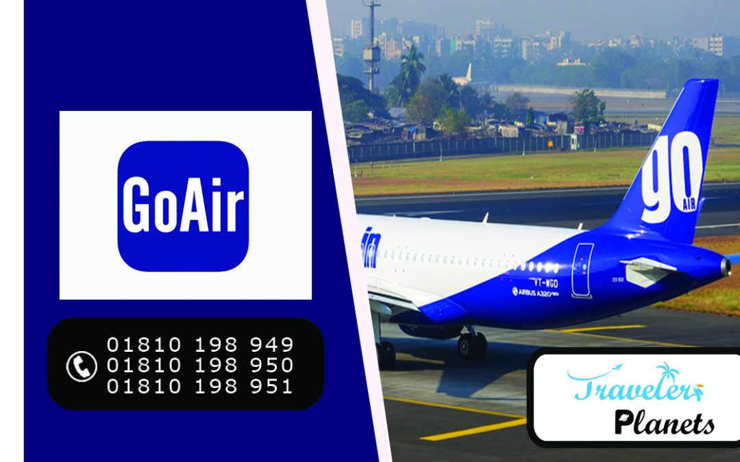 Go Airlines Dhaka Office