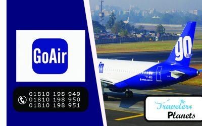 Go Air Dhaka Office